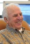 Senior Federal Judge Jack Shanstrom