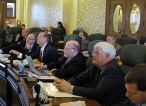 2013 Legislature tackled several major issues in its 87-day session