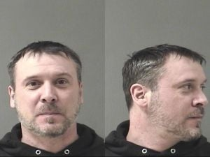 Laurel man gets 12 years in meth case