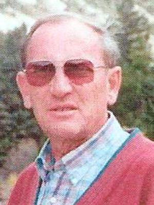 Daniel John Magstadt