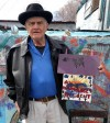Wyoming's perennial candidate, Al Hamburg, dies