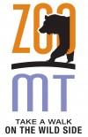 New ZooMontana logo