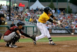 Mustangs lose to Chukars