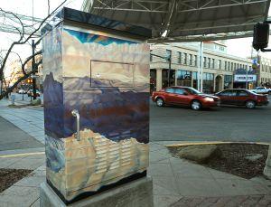 DBA campaign fosters public art installations