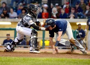 Thursday: Mustangs vs. Helena Brewers