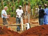Work gets under way on Ugandan orphanage