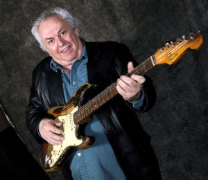 60 years of Fender Strat: Versatile workhorse, work of art
