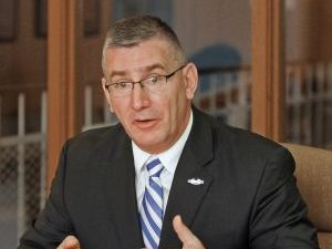 Walsh raises $900K since mid-May for Senate run