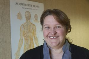 Acupuncturist hoping to improve quality of life in Bakken area