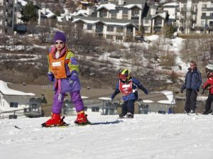 Five-star kids ski schools: When small is better …