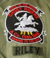 Ghost Riders patch