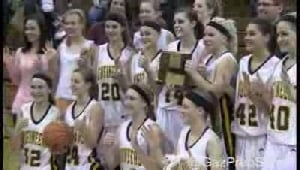Harlowton-Ryegate girls win 6th straight district title