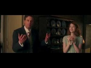 Magic in the Moonlight Official Trailer HD