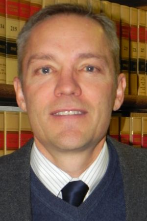 Walborn promoted to deputy director at Revenue