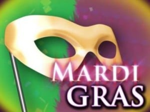 Food Bank's Mardi Gras party is March 4