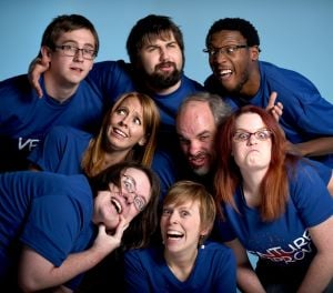 Venture Improv: Still crazy after all these years