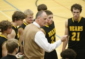 Doug Robison steps aside after 20 seasons, 355 wins at Billings West
