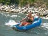 Inflatable kayaks: Great thrills with great ease