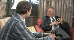 Bobby Bowden: Extended Interview - Part Two