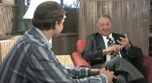 Bobby Bowden: Extended Interview - Part One