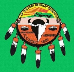 Tribal president issues statement that he won't comment