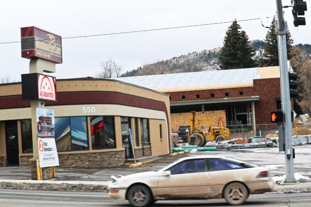 Poised for growth: Helena's economy remains slow, but leaders optimistic