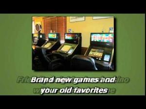Doc & Eddy's All Aboard Casino