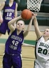 Joliet girls march on to State C tourney