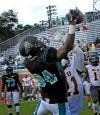 FCS playoffs roundup: Grizzlies draw Coastal Carolina
