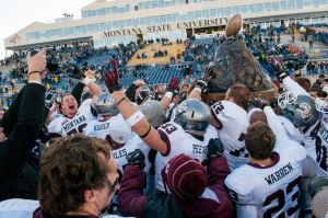 Griz supporters propose appeal of football sanctions