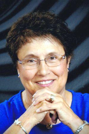 Linda Jeanne Cronk