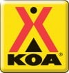 KOA sees significant growth, national exposure during 2012