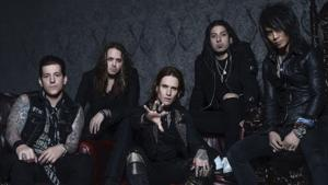 Buckcherry with Otherwise
