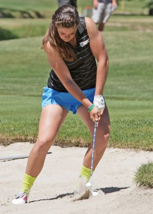 Montana State Women's Amateur Golf Tournament