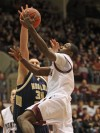 Grizzlies too much for Bobcats