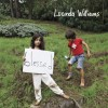 "Lucinda Willaims' ""Blessed"""