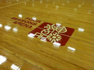 Updates: State A boys basketball tournament