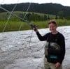 MSU grad student tracks trout through Superfund site