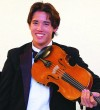 Viola player Garion Holian