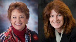 Driscoll, Long both tout experience in treasurer candidate race