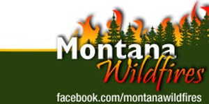 Small wildfires keep Montana firefighters busy