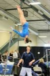 Billings Gymnastics School season