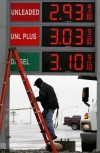 Gas prices unlikely to limit holiday travel