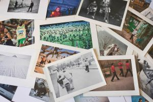 Joliet photographer Jarecke selling prints Friday at Bin 119
