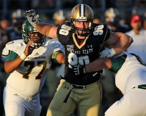Bobcats search for ways to slow Adams, Eastern Washington