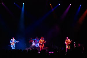 New Year's Eve bash, concert features Beatles vibe