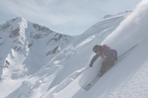 Warren Miller's 'No Turning Back' hits ABT screen Dec. 6
