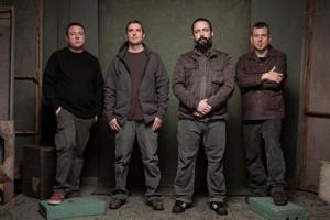 Clutch to play the Shrine Oct. 20 with Corrosion of Conformity