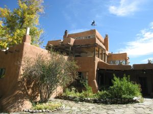 5 free things to do in Taos, Santa Fe's hipper little sister