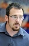 Lame Deer Public Schools Superintendent Bryan Kott